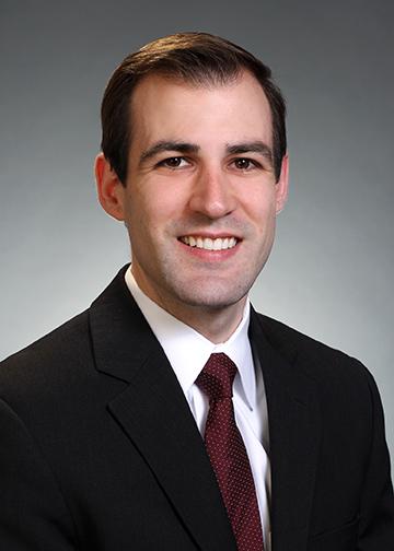 Nicholas Dominello