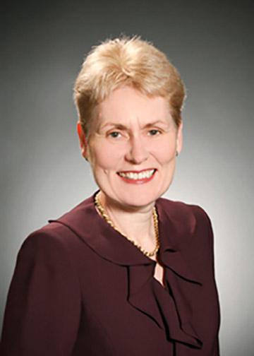 Elizabeth Valerio